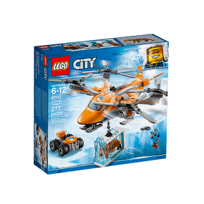 LEGO CITY - Polarlufttransport - 60193