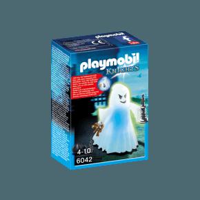 Slotsspøgelse (6042) - Playmobil