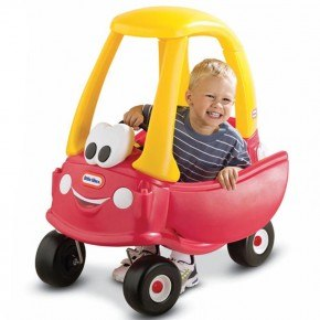 Little Tikes Cozy Coupe (Classic)