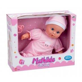 My Baby Love Softdukke Mathilde m sut