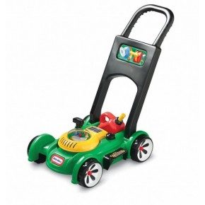 Little Tikes Gas 'N Go Mower
