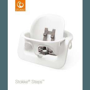 Stokke Steps Baby Set - Hvid