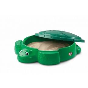 Little Tikes Turtle Sand Box