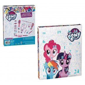 My Little Pony Julekalender - Multi