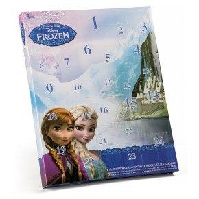 Frost Julekalender - Anna og Elsa