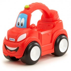LITTLE TIKES Handle Haulers Rollo Wheels Legetøj