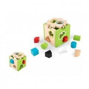 Kidkraft Put-i-boks legetøj