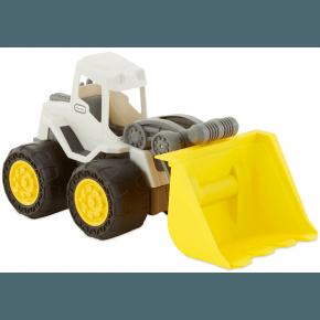 Little Tikes 2-i-1 Frontlæsser - Dirt Digger