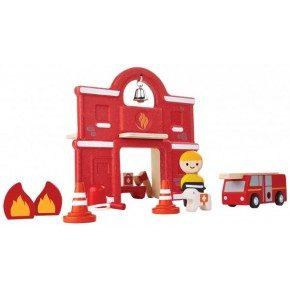 Brandstation - Plantoys