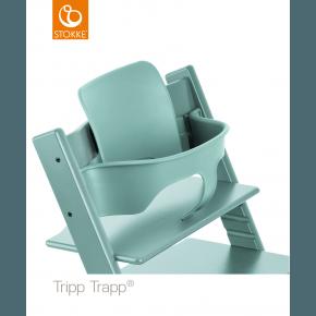Tripp Trapp Babysæt  Aqua Blå