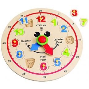 HAPE Happy Hour Clock Træfigur