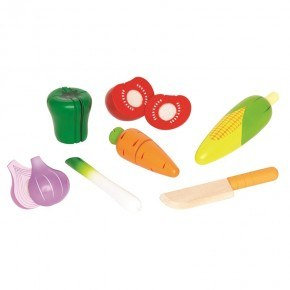 HAPE Garden Vegetables Legemad