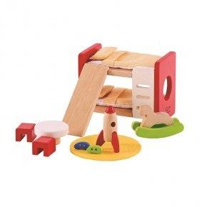 HAPE Dukke Børneværelses Møbler