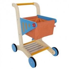 HAPE Shopping Cart Legemad