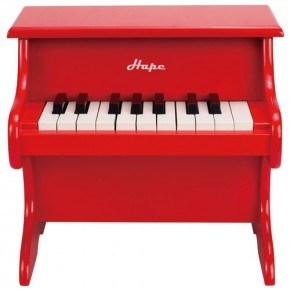 Hape Playful Piano Musikinstrument