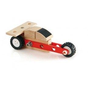 BRIO - BBS Mini Dragster