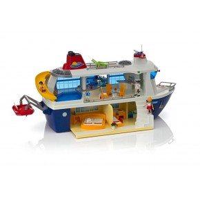 Krydstogtskib (6978) - Playmobil