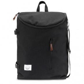 Baby Dreamer Backpack pusletaske 2019 model - sort