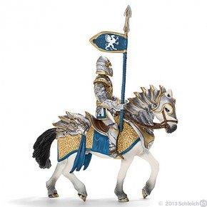 Schleich - Grifridder til hest med lanse