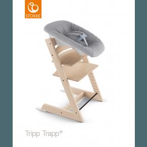 Tripp Trapp Newborn-sæt - grå