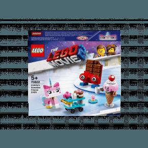 LEGO The LEGO Movie DanseKats sødeste venner 70822