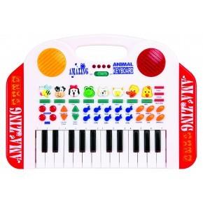 3-2-6 Orgel og Dyre Musik - Multi