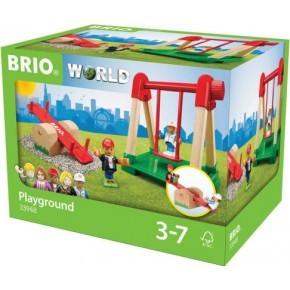 BRIO - Legeplads