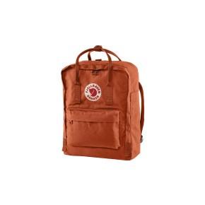 Fjällräven Kånken rygsæk - Rowan Red