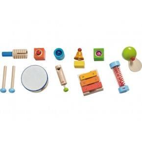 Haba musikinstrumenter, stor
