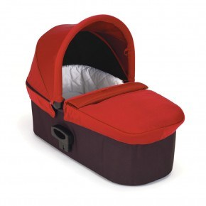 Baby Jogger Deluxe Lift - Rød