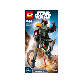 LEGO Star Wars - Boba Fett - 75533