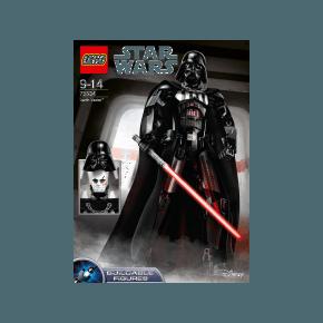 LEGO Star Wars - Darth Vader - 75534