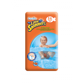 Huggies Little Swimmers bleer - Str. 5-6