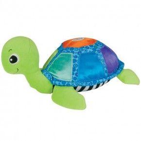 Spillende skildpadde - Lamaze