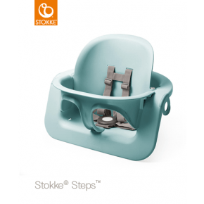 Stokke Steps Baby Set - Aqua Blue