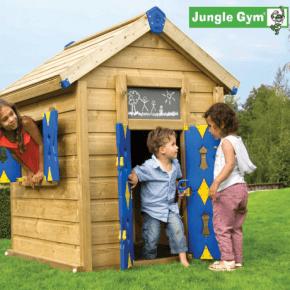 Jungle Gym - Legehus