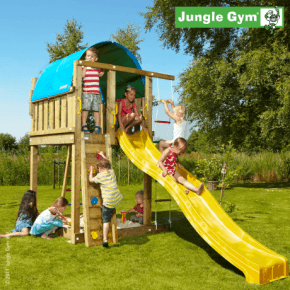 Jungle Gym Legetårn - Villa