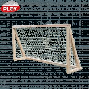 Nordic Play Fodboldmål Lille - 120 x 240 x 60 cm