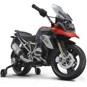 Rollplay BMW 1200 motorcykel 12V