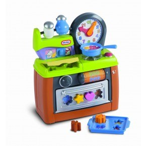 Little Tikes - Lil' Cooks Little Kitchen