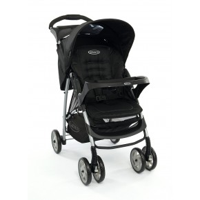 Graco Mirage Plus klapvogn - Oxford