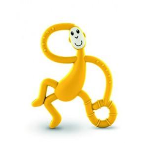 Matchstick Monkey - Dansende Gul