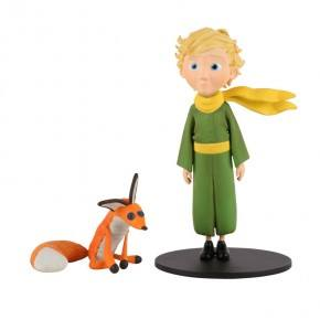 The little prince and fox friend - Hape Legetøj