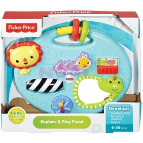 Fisher Price Baby legepanel