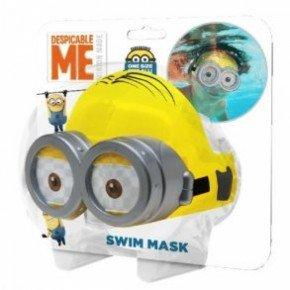 Eolo Sport Minions svømmemaske/svømmebriller