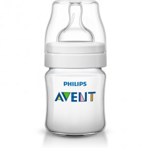 Philips Avent Classic+ Sutteflaske - 125 ml