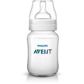 Philips Avent Classic+ Sutteflaske - 260 ml