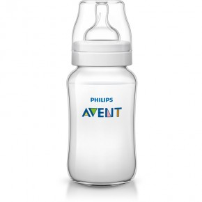 Philips Avent Classic+ Sutteflaske - 330 ml