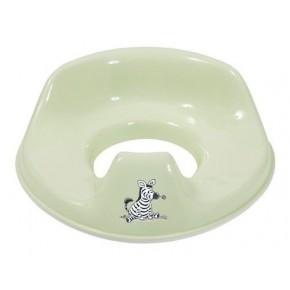 Bébé Jou Justerbart Toiletsæde - Zebra