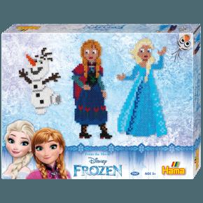 Hama Midi Gaveæske Disney Frozen